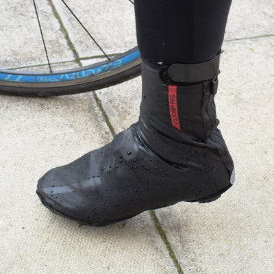 VeloChampion-Overshoes-Weatherproof-Cycling-Shoe-Covers