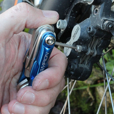 VeloChampion MLT10 Bike Multi Tool - Velochampion