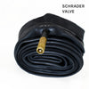 VeloChampion Inner Tubes 3 Pack MTB 26 x 1.75/2.125 inches with Presta / Schrader valve 36mm