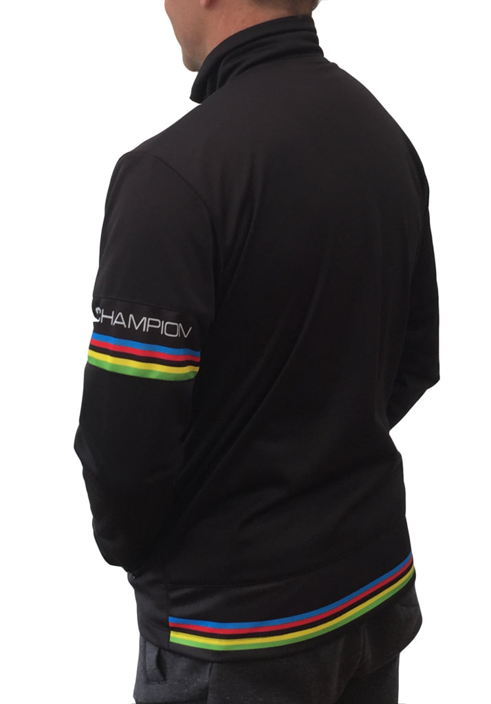 VC World Champ Tracksuit Jacket - Velochampion