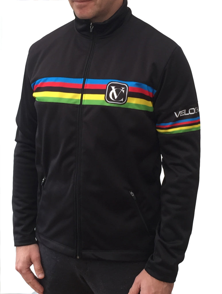 VC World Champ Tracksuit Jacket