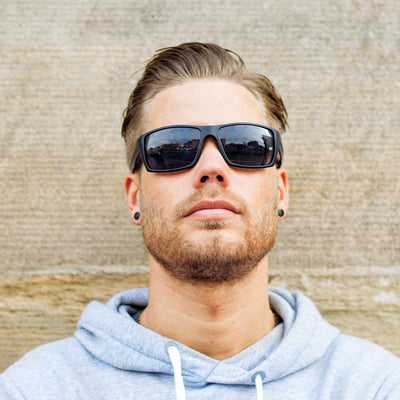 Transition fixed frame cycling and sports sunglasses | VeloChampion