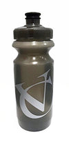 VeloChampion 600ml Water Bottle - Grey - Velochampion