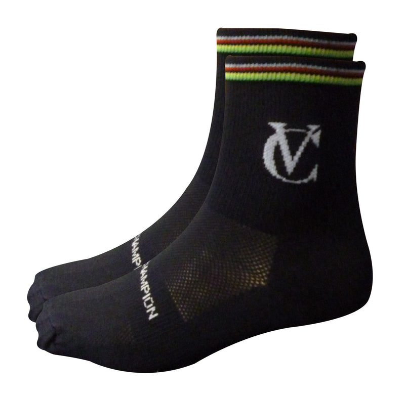 VC World Champion Socks - Pack of 3 Pairs