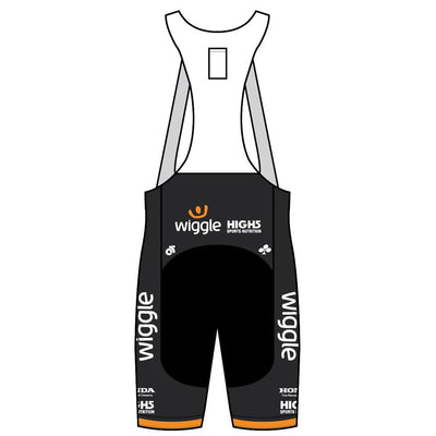 Wiggle High5 Women's Bib Shorts - Velochampion
