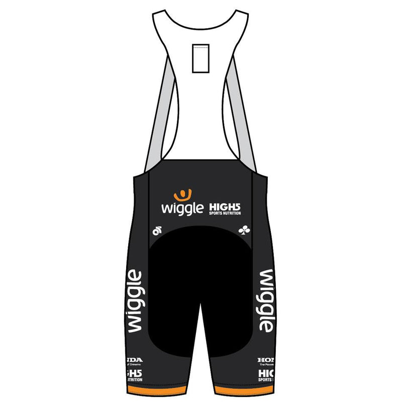 Wiggle High5 Women's Bib Shorts