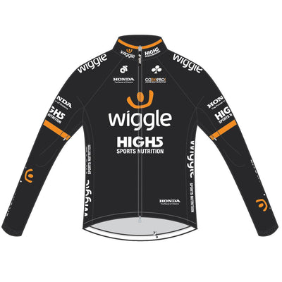 Wiggle High5 Long Sleeve Women's Jacket - Velochampion