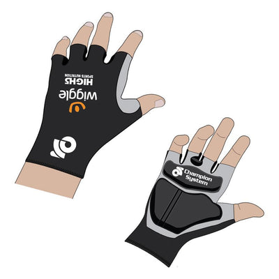 Wiggle High5 Race Gloves (Mitts)