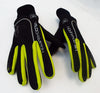 VC Spring Windproof / showerproof Gloves with Pro Gel Palm - Velochampion