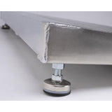 "Elev8 Aluminum Threshold Ramp - 36"" Wide - Dambach Ramps - aluminum ramps for all equipment"