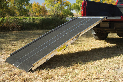 Motorcycle Ramps Dambach Ramps Aluminum Ramps For All