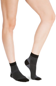 Belly Bandit Compression Ankle Socks