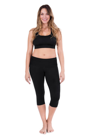 Belly Bandit ActiveWear Essential Capri