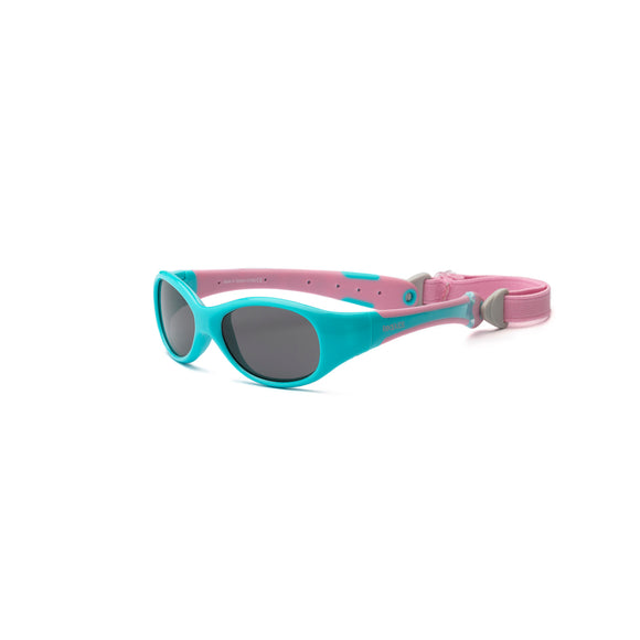 Real Shades Explorer Sunglasses for Babies 0+