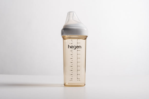 Hegen PCTO 330ml/11oz Feeding Bottle PPSU