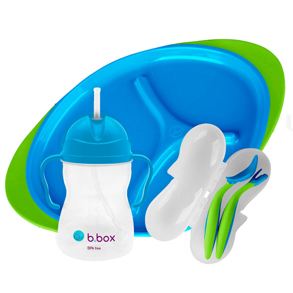 b.box feeding set *NEW*