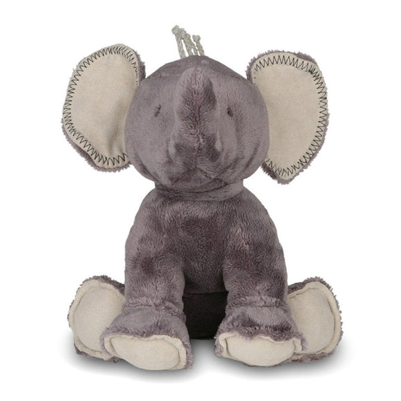 Barefoot Dreams 562 Barefoot in the Wild Buddy - Elephant (Grey)