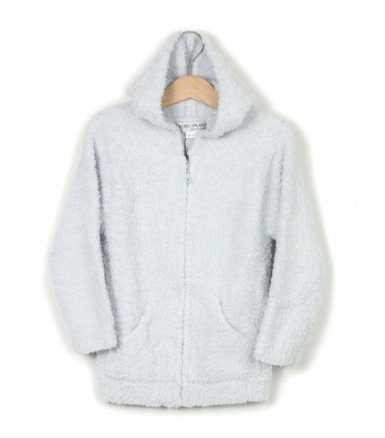 Barefoot Dreams 413 Bamboo Chic Toddler Hoodie