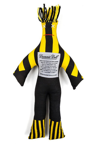 WIN Dammit Doll - The Defender