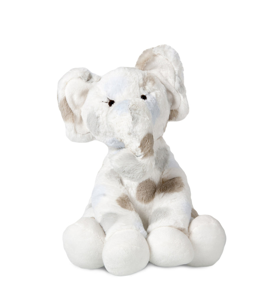 Little Giraffe Little E - Little Elephant Plush Toy Baby Gift