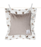 Little Giraffe Luxe New Dot Pillow