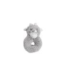 LOVE by Little Giraffe Rattle