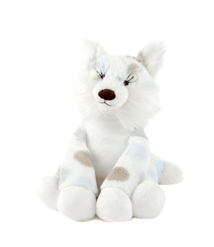 Little Giraffe Little F - Little Fox Plush Toy Baby Gift
