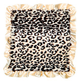 Max Daniel Animal Prints Security Blanket (Jaguar)