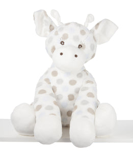 Little Giraffe Big G Oversized Plush Toy