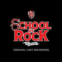 School Of Rock (Teacher's Pet)
