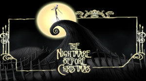 # The Nightmare Before Christmas pack
