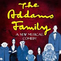 # The Addams Family pack