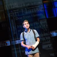 # Dear Evan Hansen Pack