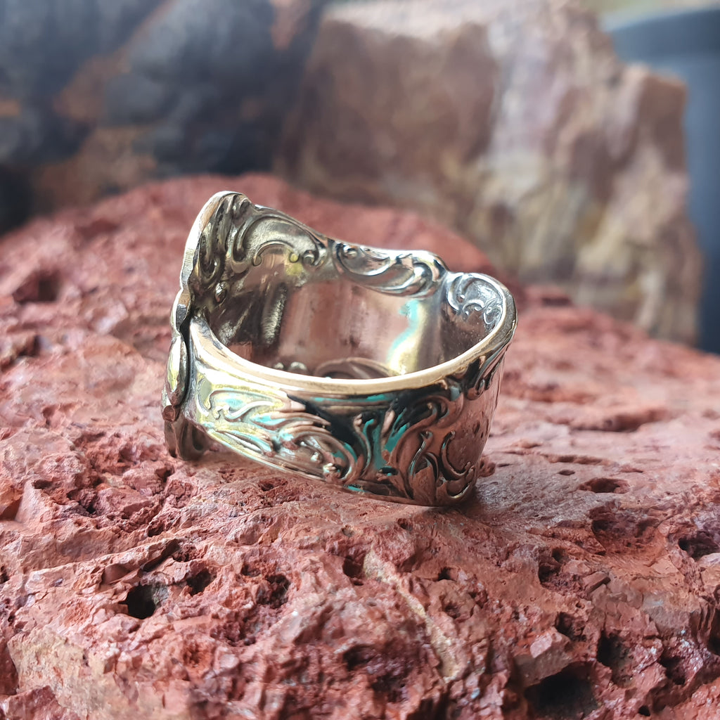 Victorian Spoon Ring T (10)