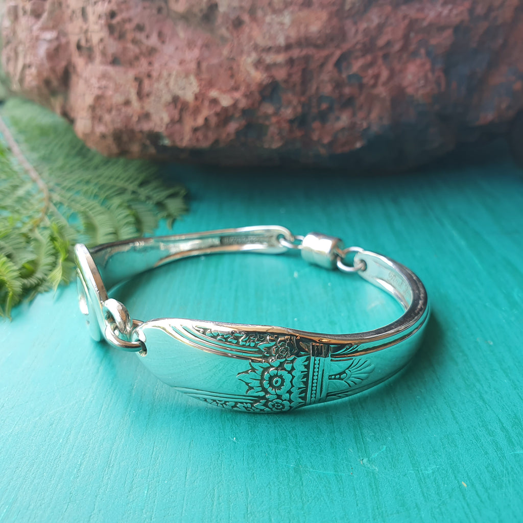 Antique Fork Bracelet 18.5cm