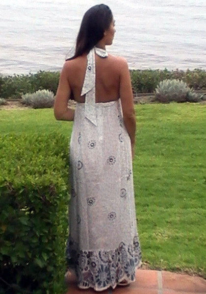 Malibu Maxidress - Hottie Australia  - 1