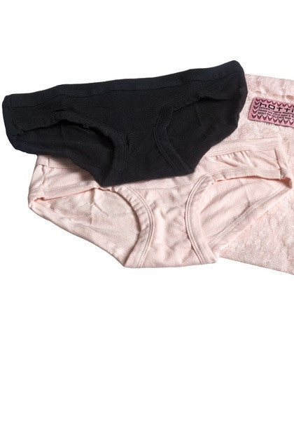 Cotton Knicker Set for Girls - Hottie Australia  - 2