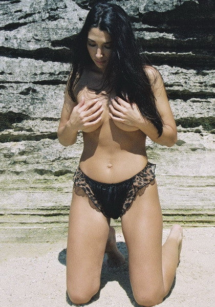 Jungle Heat - Hottie Australia  - 1