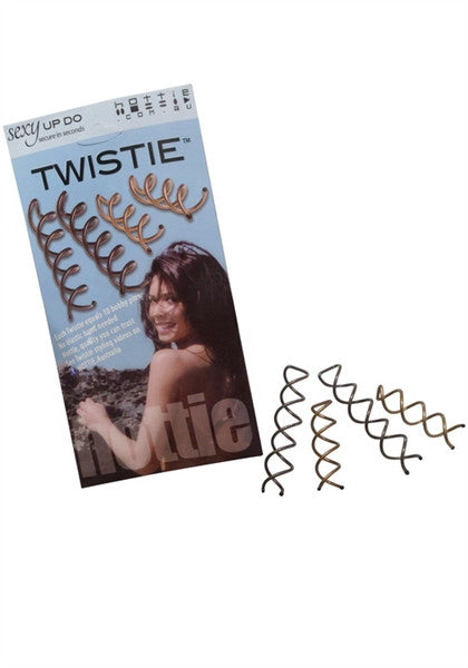Twistie Pins - Original Pack - Hottie Australia  - 5