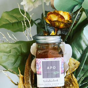 APO: Avocado Pepper Oil