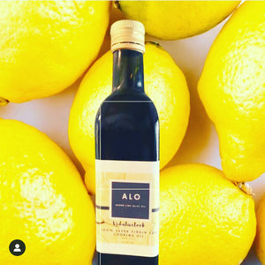 ALO: Adobo Lime Olive Oil