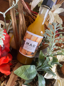 MAO: Mango Avocado Oil