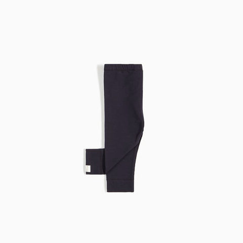 """Miles Basic"" Navy Legging"