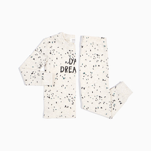 Day Dreamer Pajama Set (2 Pcs.)