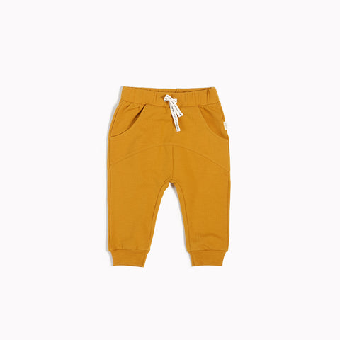 "Wheat ""It Pasta Be You"" Jogger"