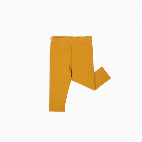 "Wheat ""It Pasta Be You"" Legging"