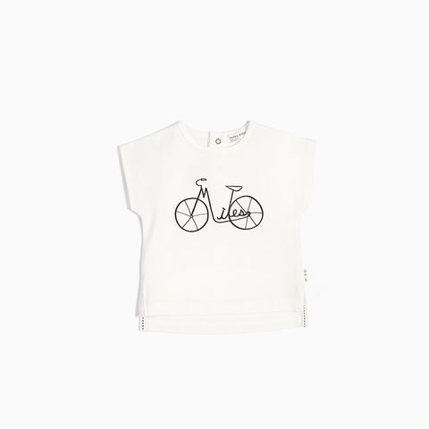 Off White Velo T-Shirt