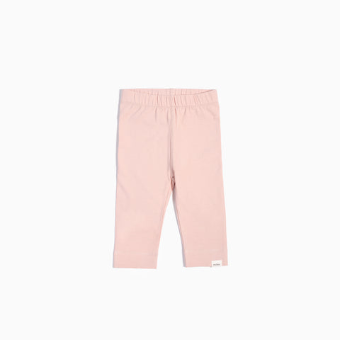 """Miles Basic"" Light Pink Legging"