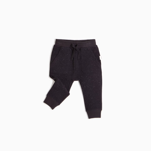 Black Pavement Jogger (3M - 24M)