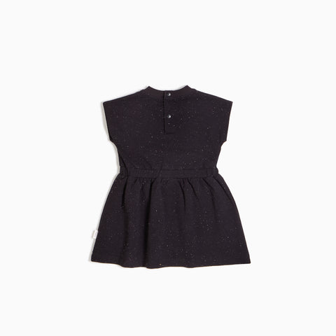 Black Pavement Dress